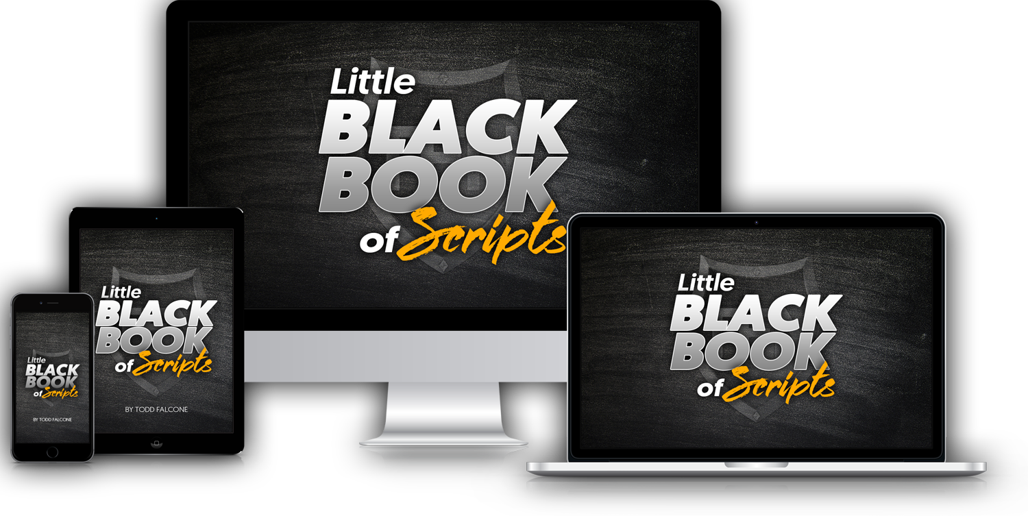 The Little Black Book of Scripts